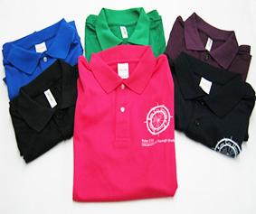 No.15 ポロシャツ